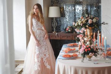 Организация свадеб в Оренбурге Ирма Лагвилава