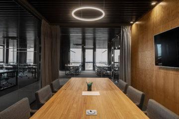Бизнес в Оренбурге в Рабочей Станции - журнал Твой Город