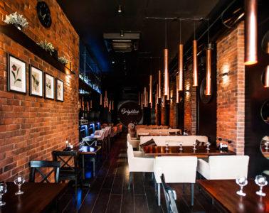 Ресторан куда сходить и где поесть в Оренбурге