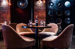 Брайтон ресторан где поесть в Оренбурге